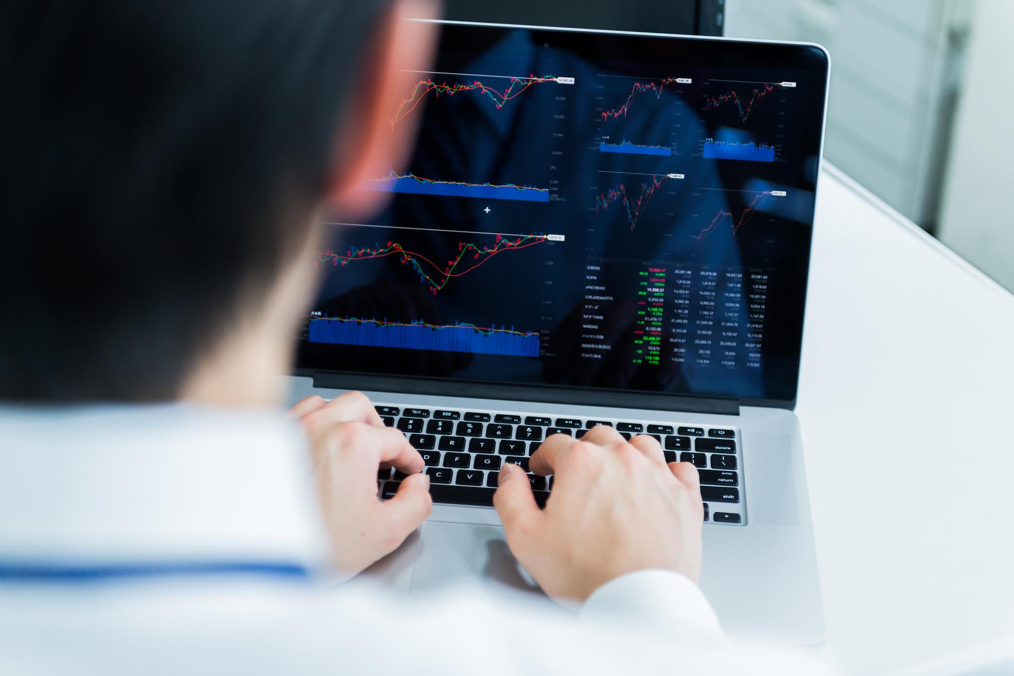 インターネットでの株の買い方